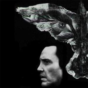 walken reads the raven