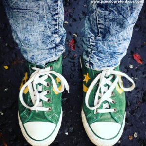 green-suede-cons